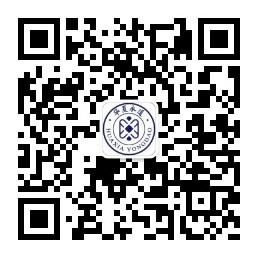 华夏永道二维码 CMA网校